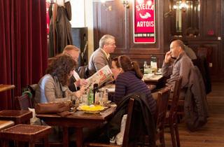 Belgian Beer Cafe Brasserie