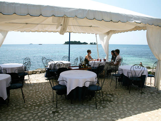 The best Rovinj restaurants