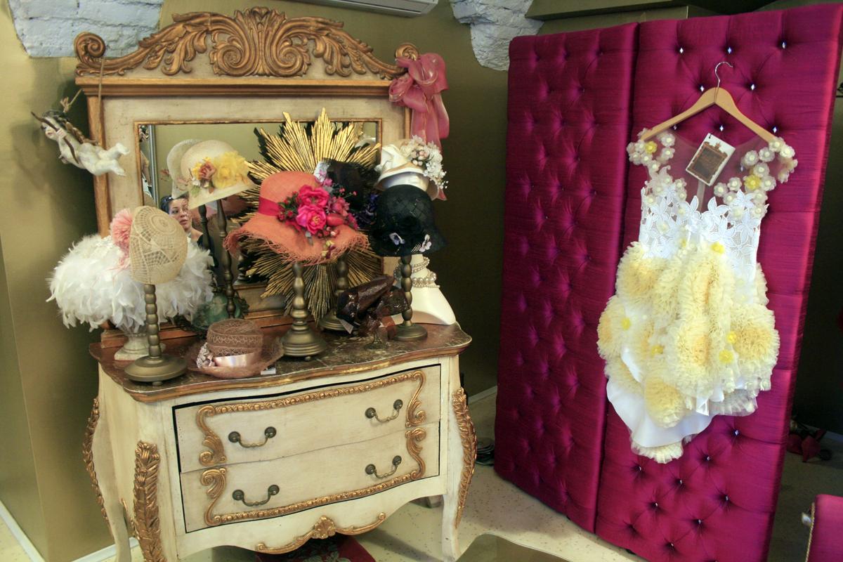 boudoir, shops, zagreb, croatia