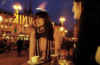 cafe dubrovnik, cafes and restaurants, dubrovnik, croatia
