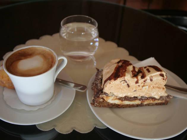 Café Wagner