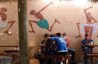 Caffe Bar Bejbi