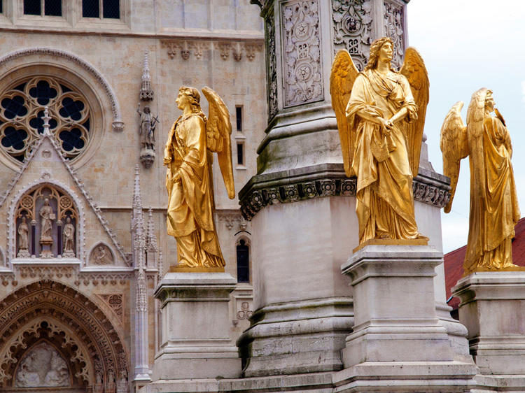 Essential Zagreb attractions