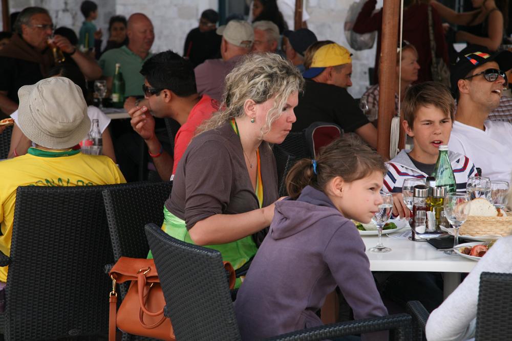 Cele Café • Dubrovnik