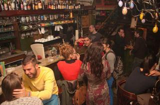 Celtic Caffe Bard