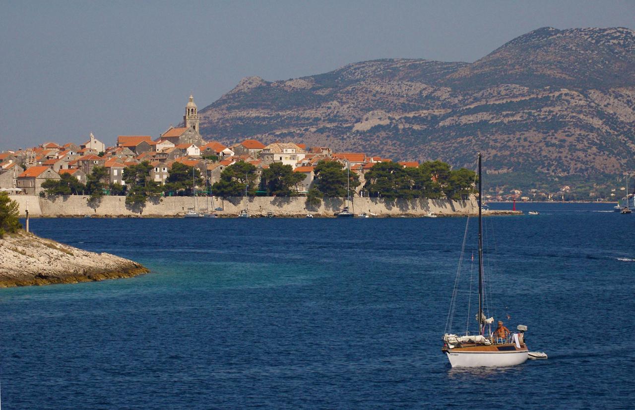Top 10 Croatian Islands Croatia Travel Time Out Croatia