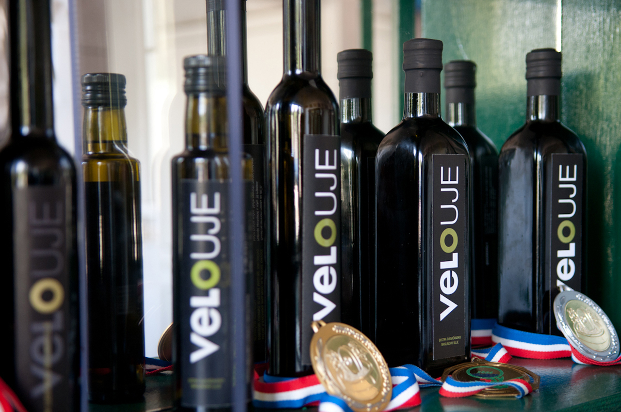 Buy the best olive oil
