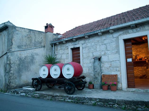 Toreta winery