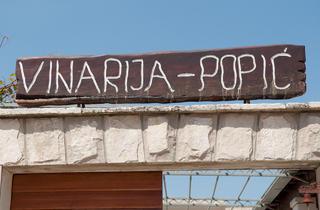 Vinarija Popić