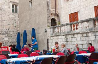 Pizzeria Caenazzo
