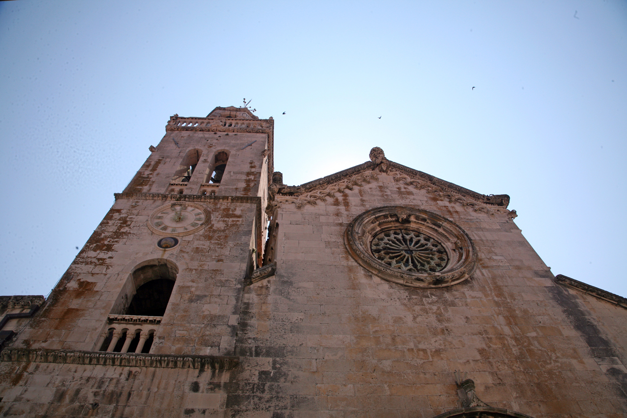 St Mark's Cathedral