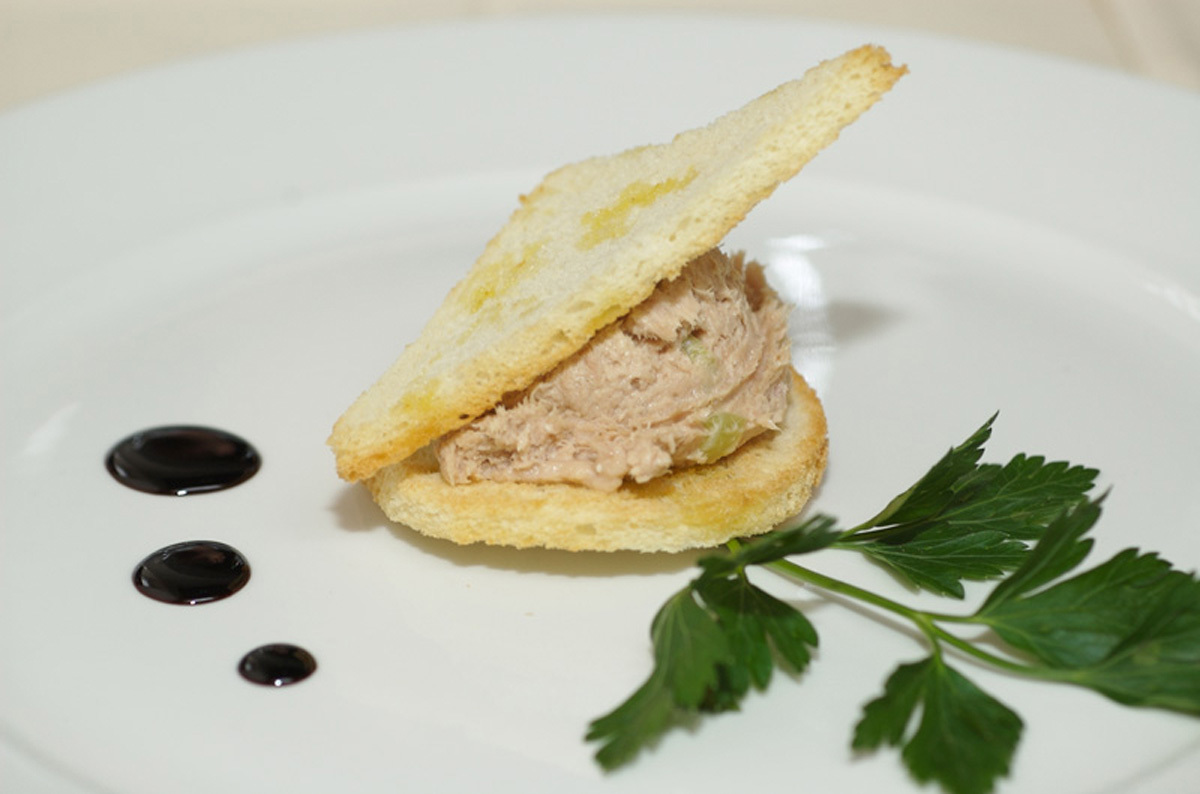 Zadar restaurant guide