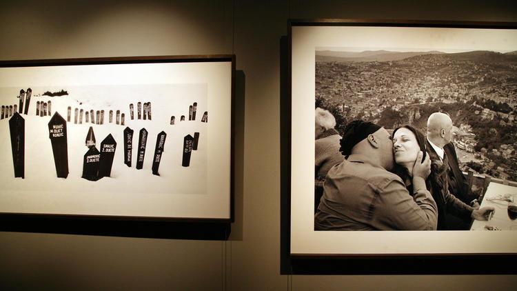 War Photo Gallery