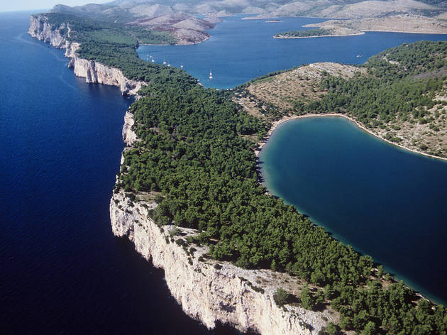 10 reasons to visit Northern Dalmatia