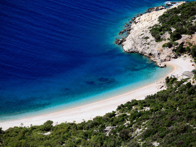 Cres travel guide