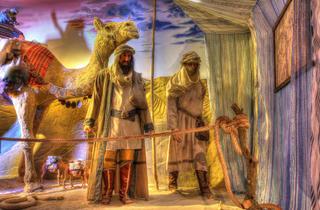 Marco Polo exhibition