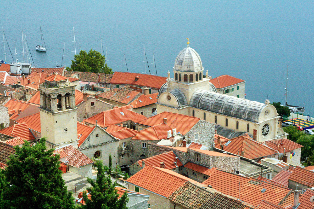 Šibenik travel guide