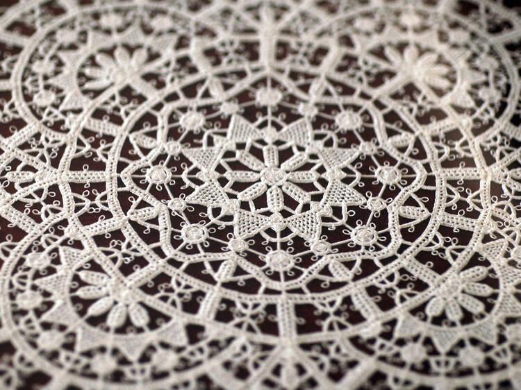 Admire pag lace