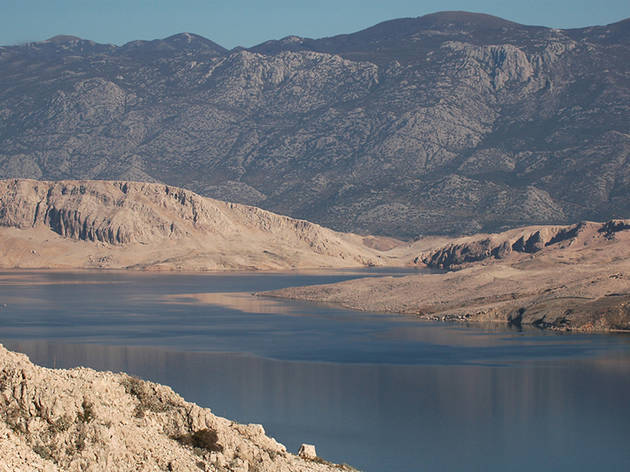 20 great things to do on Pag Island