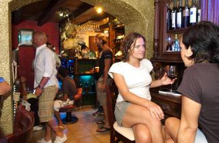 Tri Pršuta Wine Bar