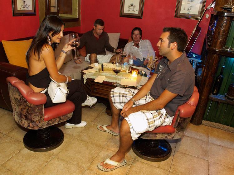 Sample Croatia's best wines
