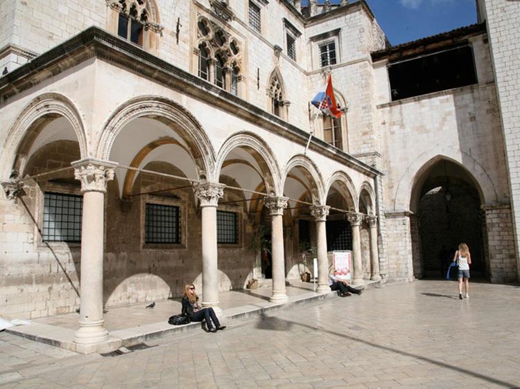 Essential Dubrovnik attractions