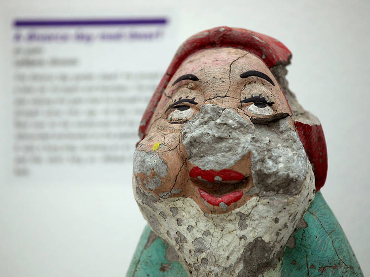 Zagreb's strangest museums