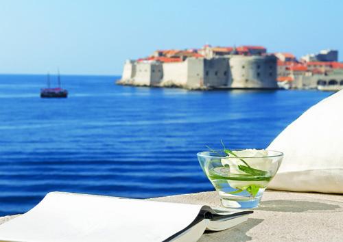 Hotel Excelsior • Dubrovnik