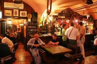Karaka Irish Bar