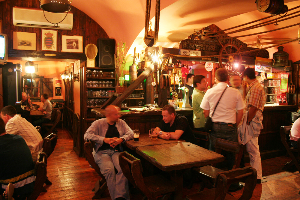 The best Dubrovnik bars