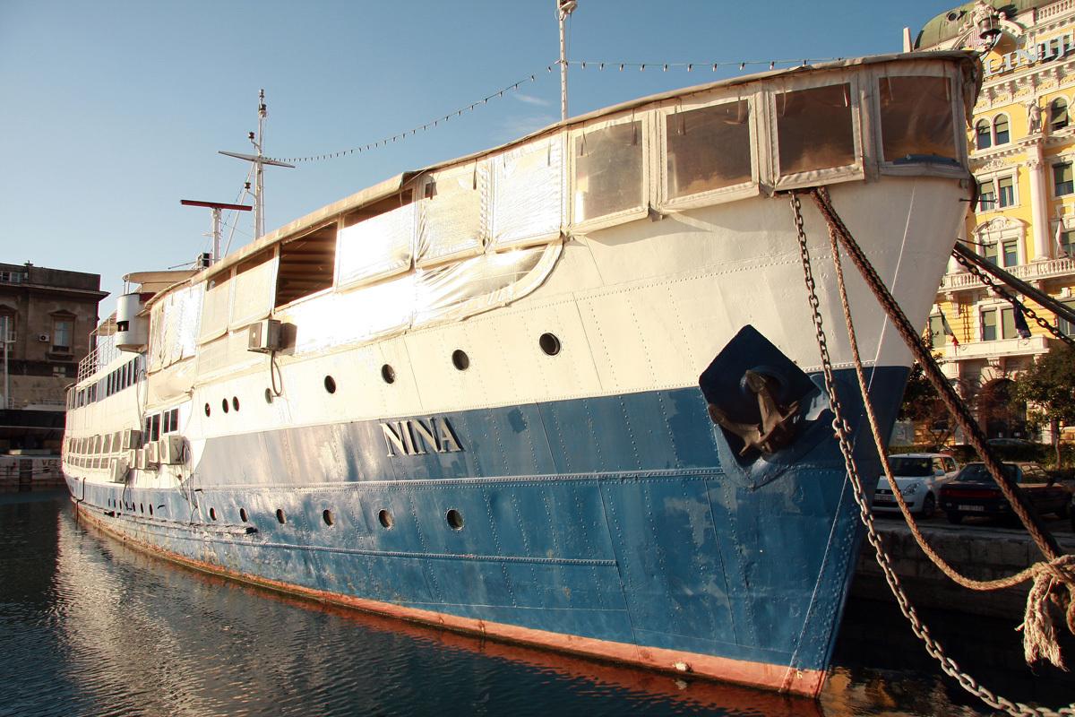 Club Nina 2 • Rijeka