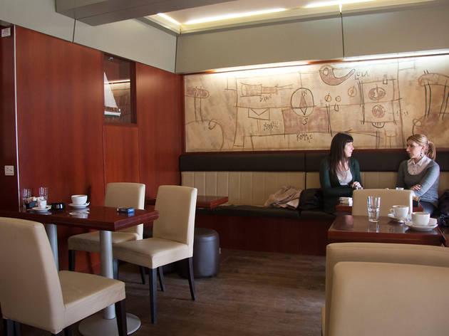 Laval Caffè