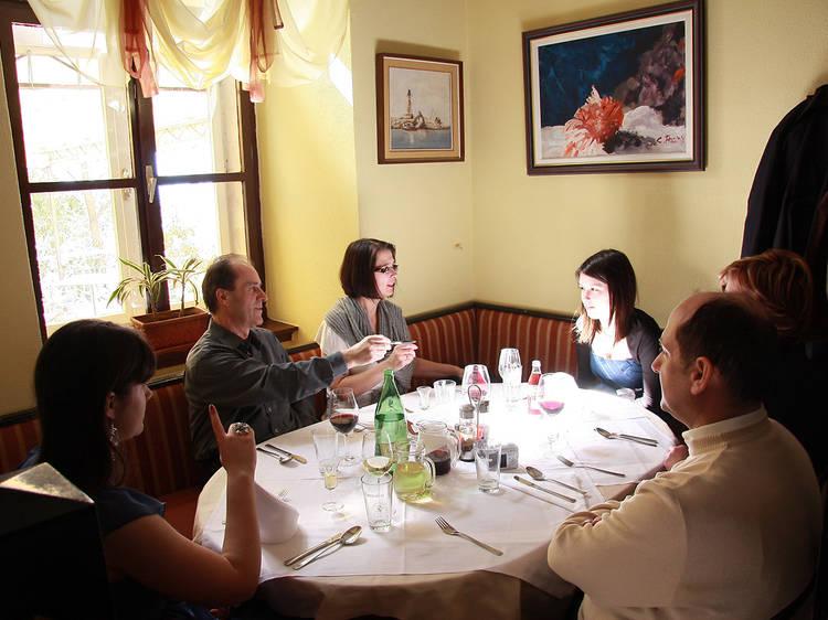 Restaurant Trsatica