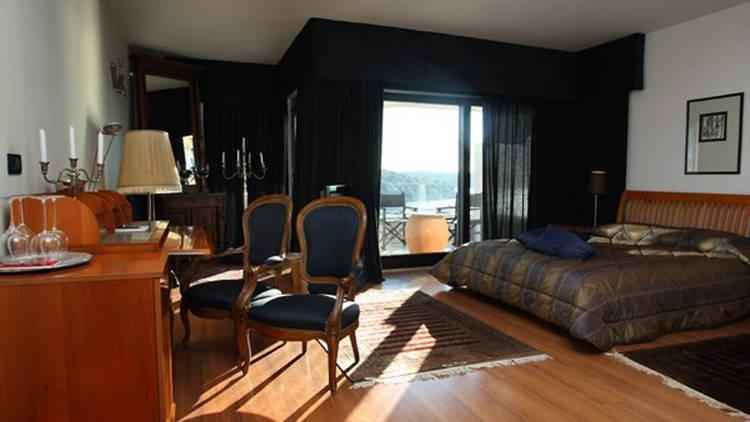 Hotel Valsabbion