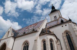 St Mark's Church