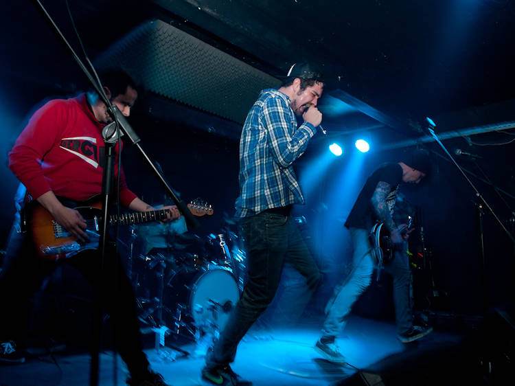The best live music venues in Zagreb