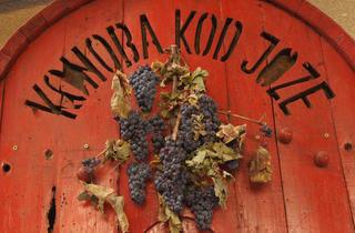 Konoba kod Joze, Split