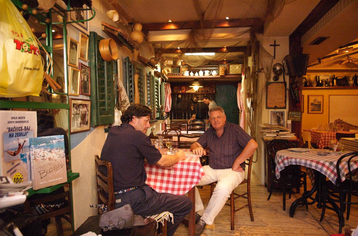 Best Seafood Restaurants In Split