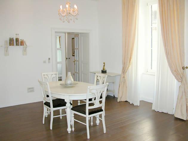 Dubrovnik Apartment Source