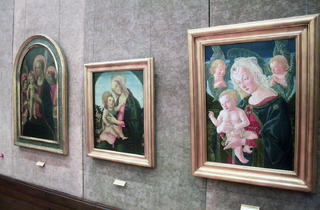 Strossmayer's Gallery of Old Masters