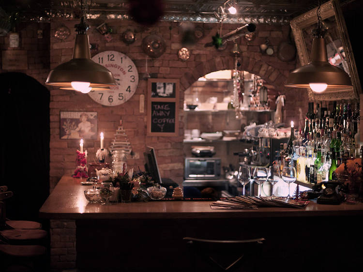 The 50 best bars in Croatia
