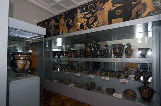 Greek Exhibition