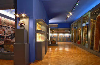 Egyptian Exhibition