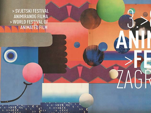 Animafest Zagreb 2014
