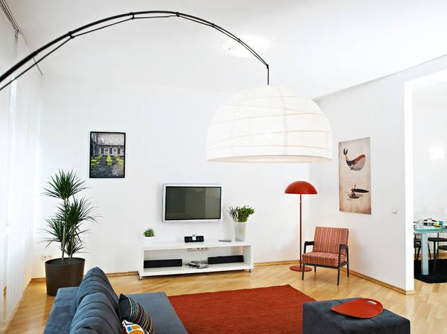 Zig Zag Apartments