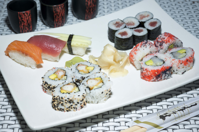 Oyster & Sushi Bar Bota