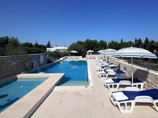 Hotel Amor, Tourist Resort Velaris