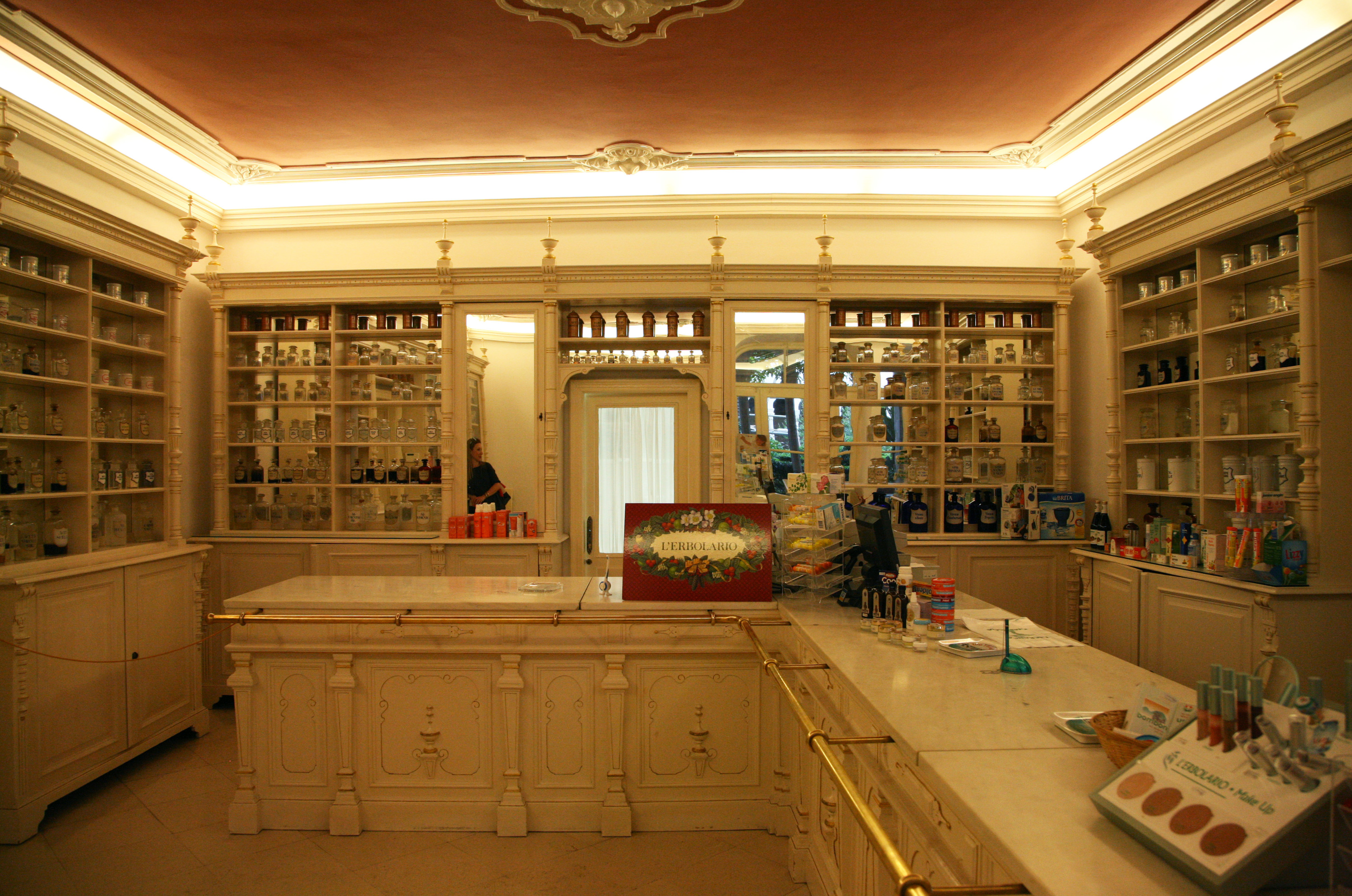 Franciscan Monastery/Old Pharmacy Museum
