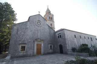 The Church of Our Lady Delorita