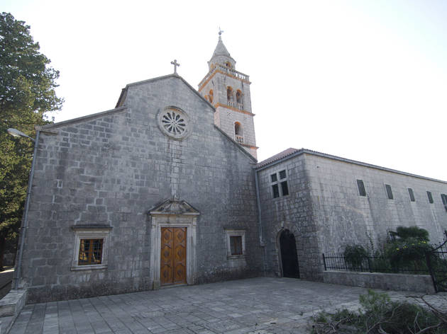 Church of Our Lady Delorita